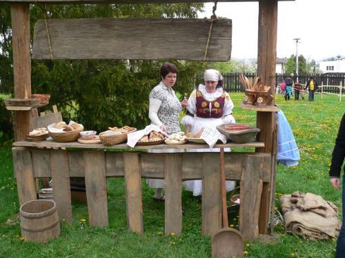 Jak dřevohostičtí ovládali řemesla
